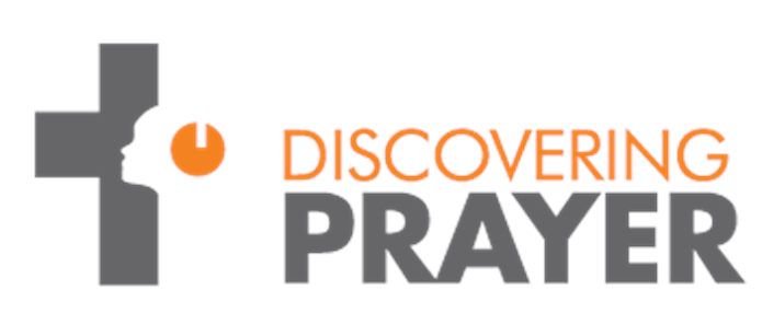 discovering prayer