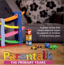 Parentalk image