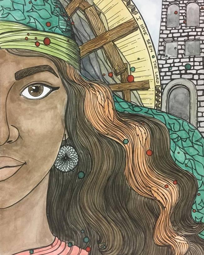 Mary-Magdalene-Sarah-Beth-Baca