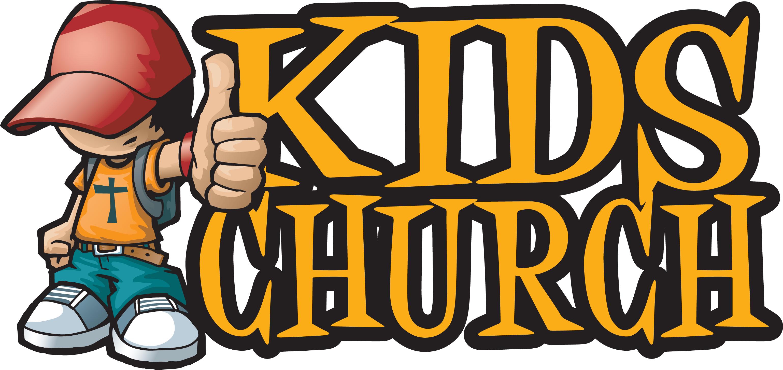 KidsChurchLogo